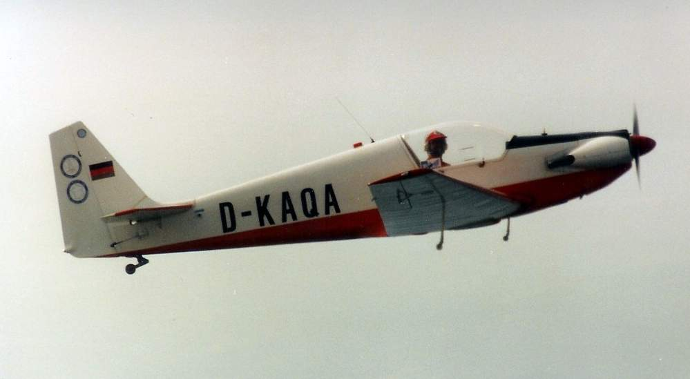 Click here to read the story of D-KAOA